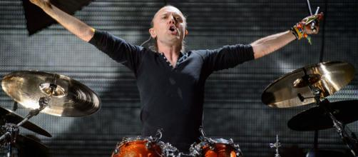 Metallica's Lars Ulrich says they all want to continue making music. image.. - independent.co.uk
