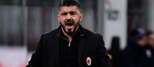 Milan-Genoa, probabili formazioni: Gattuso conferma il modulo con Higuain e Cutrone