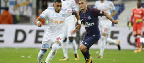 OM-PSG, les frères ennemis groggy avant le Classique - Ligue 1 ... - lefigaro.fr