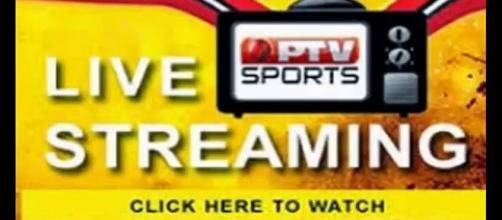 Pakistan vs NZ live stream on PTV Sports (Image via PTV Sports)
