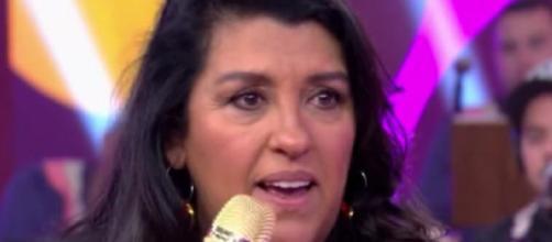 Regina Casé é condenada no caso Guilherme