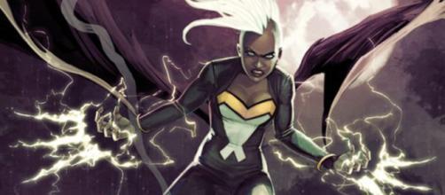 Tempestade é um dos X-Men mais conhecidos pelo público.