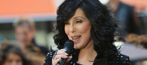Cantora americana fez duras críticas a Jair Bolsonaro. (foto reprodução).