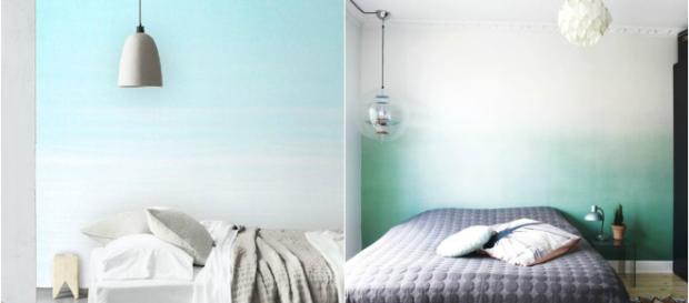 Idee Per Tinteggiare Casa Giallo Per La Cucina Blu O Lavanda Per