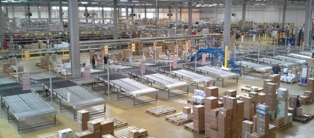 Sector logístico impacta en México.