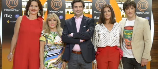 Qué papel tendrá Eva González a partir de ahora en 'Masterchef ... - libertaddigital.com