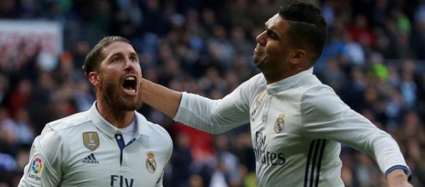 Real Madrid : Sergio Ramos recadre Casemiro