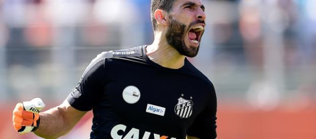 São Paulo tenta acerto com Vanderlei do Santos