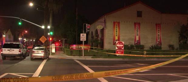 Usa, sparatoria durante festa in discoteca per Halloween: sette feriti | abc7news.com