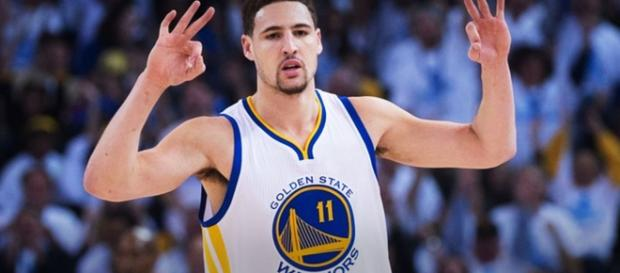 Warriors news: Klay Thompson doubles down on wanting to run the table - clutchpoints.com