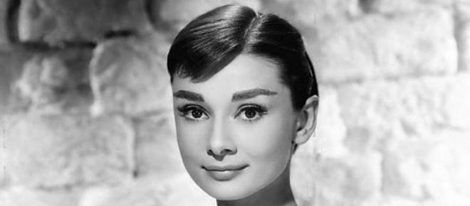 Audrey Hepburn was in the Dutch Resistance against the Nazis in WWII
