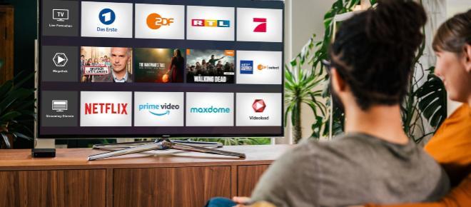 MagentaTV im Test: Unschlagbarer Preis und viele Inhalte - Menüführung ausbaufähig