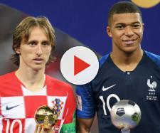 Modric, Mbappé, Ronaldo... Le suspense promet d'être total pour le ... - allfootballapp.com