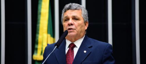 Alberto Fraga e as especulações em torno de um possível ministério