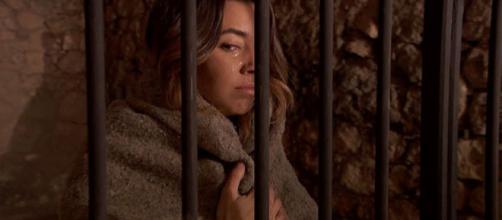 Anticipazioni Il Segreto: Emilia subisce delle violenze all'insaputa dei suoi familiari