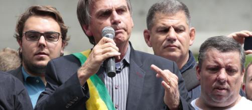 Bolsonaro enfrentará oposição no seu governo