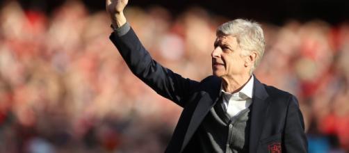 Ce qui fait d'Arsène Wenger le candidat idéal à la succession de Julen Lopetegui