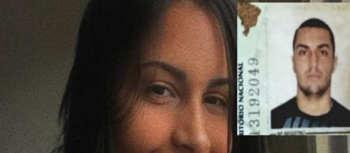 Rayane Paulino Alves, de 16 anos, desapareceu após festa em sítio de Mogi das Cruzes. (Foto Reprodução).