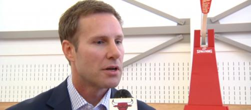 Fred Hoiberg's team had one of the worst nights of his NBA coaching career - image - Chicago Bulls/Youtube