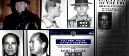 James 'Whitey' Bulger reportedly beaten to death in federal penitentiary. [Image Source: WWLP-22News - YouTube]