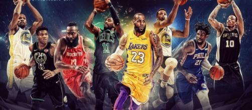 Le calendrier complet de la saison NBA 2018-2019 - lasueur.com