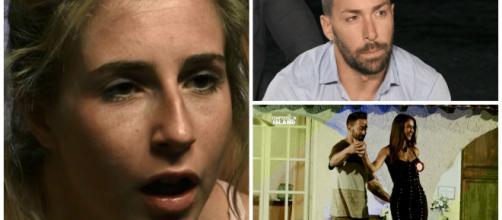 """Michael De Giorgio attacca Lara Zorzetto: 'Aveva pianificato tutto a Temptation Island"""""""