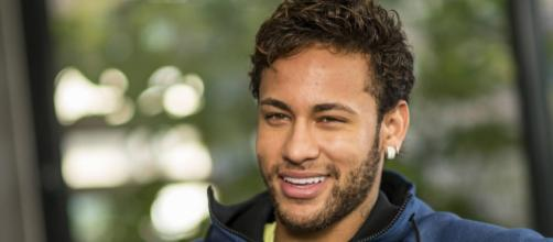 Neymar Junior engata affair com outra Bruna