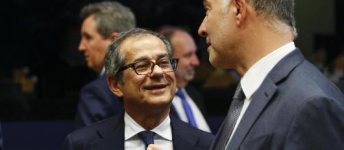 Nuova lettera dell'Unione Europea all'Italia