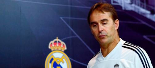 Real Madrid : les joueurs regrettent le départ de Lopetegui