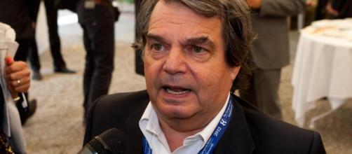 Renato Brunetta: 'Con il reddito di cittadinanza, creeremo un esercito di fannulloni'