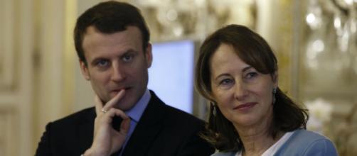 Ségolène Royal juge que Macron 'fait les mêmes erreurs' que Hollande