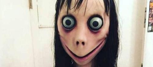 Un ado de 13 ans tente de se suicider à cause du 'Momo Challenge'.