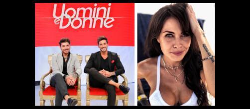 Uomini e Donne: Andrea Cerioli tronista.