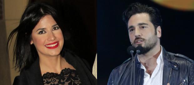 David Bustamante y Ares Teixidó podrían estar juntos según Laura ... - bekia.es