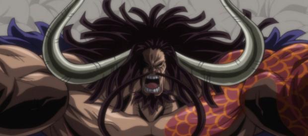 El arco de Wano Country de One Piece tiene divertidas escenas.