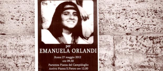 Emanuela Orlandi, trovate ossa in una proprietà del Vaticano