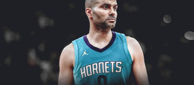 Hornets news: Tony Parker promises Charlotte Will Give Opponents ... - clutchpoints.com
