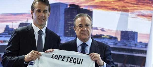 Real Madrid : l'arrivée de Lopetegui vue comme une alternative crédible à Zidane