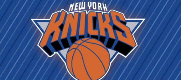 The Knicks look for their first road win of the season when they play the Mavericks on Friday. [Image Source: Flickr | Michael Tipton]