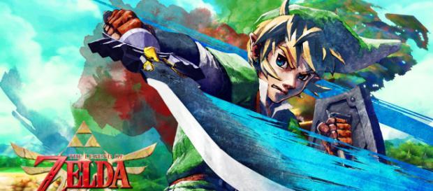 The Legend of Zelda bientôt adaptée en série par Adi Shankar.