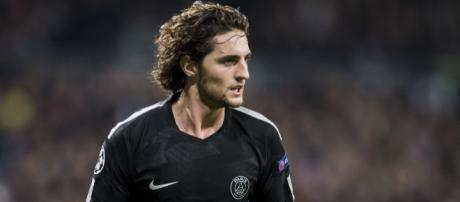 Barcelona see Adrien Rabiot as successor to Sergio Busquets - everythingbarca.com