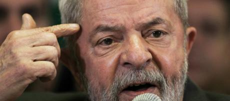MPF pede nova condenação a Lula