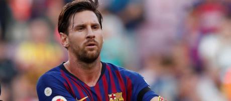 Selon Ivan Rakitic, Lionel Messi a de quoi passer devant Luka Modric pour l'obtention du Ballon d'Or