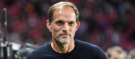 Thomas Tuchel n'a pas manqué d'inspiration au moment de décrire la performance de Neymar face à l'Etoile rouge de Belgrade