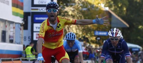 Ciclismo: Lombardia e Giro, c'è tanta Italia nel futuro di Alejandro Valverde
