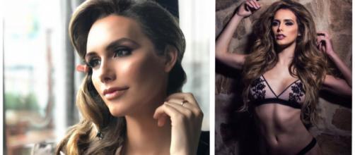 Ángela Ponce, la mujer transexual que cambiaría la historia de ... - tenemosnoticias.com