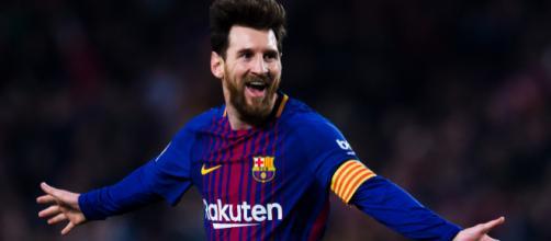 Barcelona aparece em segundo no ranking dos maiores da Europa