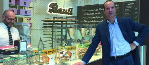 Bauli, azienda italiana con sede a Verona