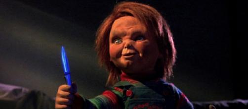 Chucky became a horror movie and pop culture icon thanks to his series of 'Child's Play' movies. - [Movieclips / YouTube screencap]