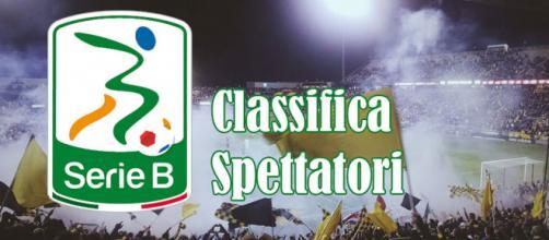 Classifica spettatori Serie B sesta giornata - foto pexels.com free license